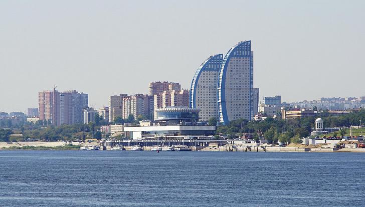 День города в Волгограде пройдет в новом формате