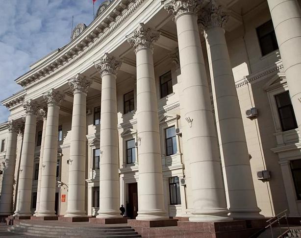 Профильный комитет облдумы рассмотрел вопрос о назначении мировых судей