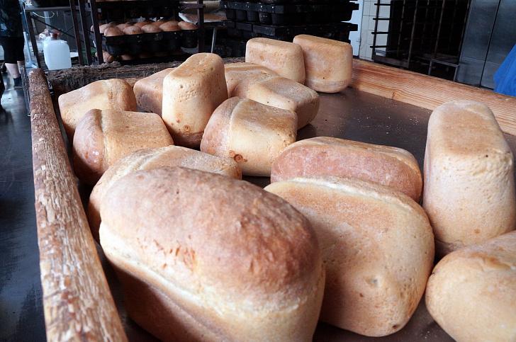 Хлебопеки и мукомолы получат дополнительные субсидии