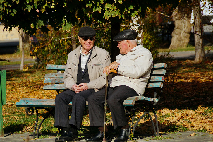 В регионе совершенствуется система долговременного ухода за пожилыми людьми и инвалидами
