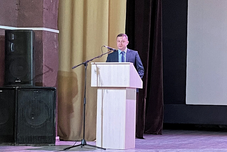 В Волгоградской области прошли зональные совещания АПК