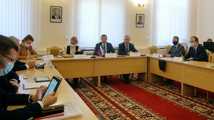 Профильный комитет рассмотрел обращение инициативной группы по времяисчислению
