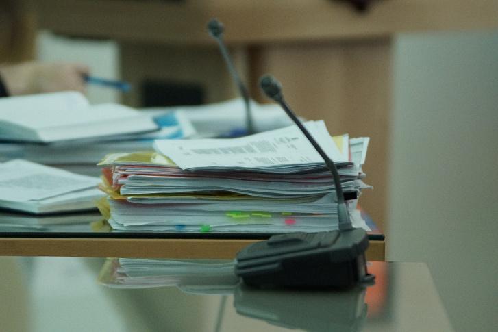 Волгоградские парламентарии предлагают изменить механизм распределения налога на прибыль